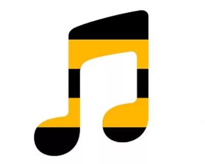 beeline music logo